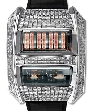 91122095 Jacob & Co Grand Complication Masterpieces