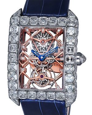 ML500.30.BD.AA.A Jacob & Co High Jewelry Masterpieces
