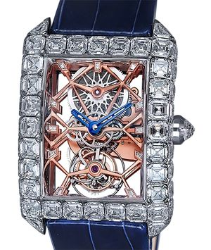 ML501.30.BD.AA.A Jacob & Co High Jewelry Masterpieces