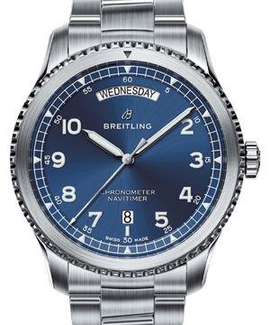 Breitling Navitimer A45330101C1A1