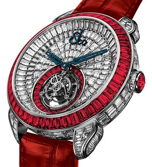 PO820.30.BD.LR.A Jacob & Co High Jewelry Masterpieces