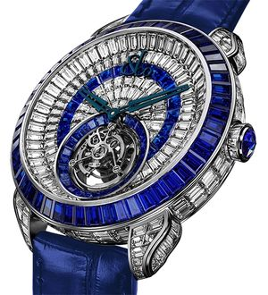 PO820.30.BD.MB.A Jacob & Co High Jewelry Masterpieces