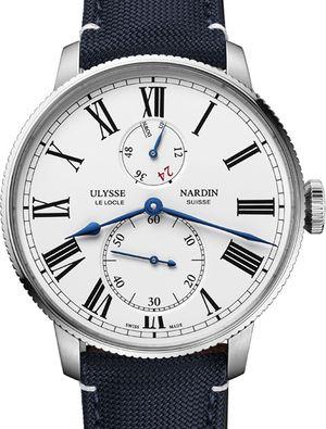 1183-320LE/40 Ulysse Nardin Marine Chronometer