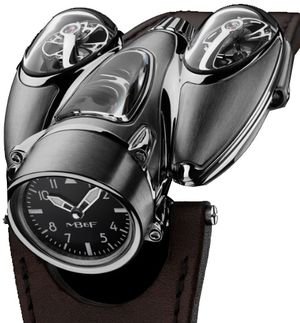 90.TL.AB MB&F Horological Machines