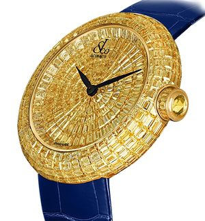 Jacob & Co High Jewelry Masterpieces BQ532.50.BY.BY.A