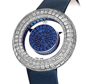 Jacob & Co High Jewelry Masterpieces 210.525.30.BD.BB.3BD