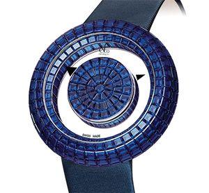 Jacob & Co High Jewelry Masterpieces 210.525.30.BB.BB.3BB