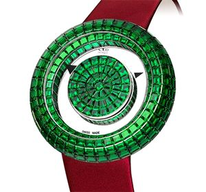 Jacob & Co High Jewelry Masterpieces 210.525.30.BE.BE.3BE