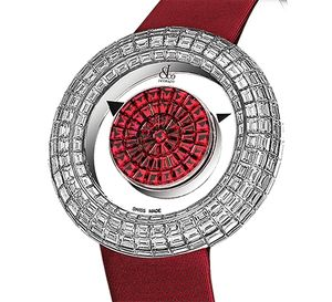 Jacob & Co High Jewelry Masterpieces BM526.30.BD.BR.A