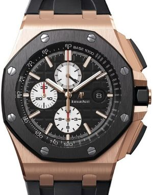 Audemars Piguet Royal Oak Offshore 26401RO.OO.A002CA.01 USED