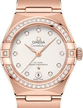 131.55.29.20.52.001 Omega Constellation Manhattan