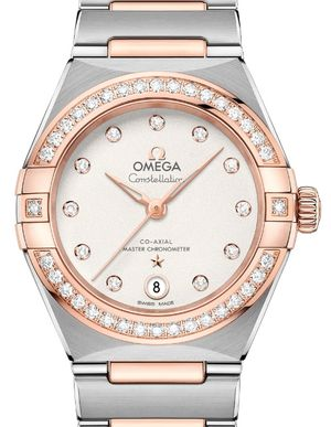 131.25.29.20.52.001 Omega Constellation Manhattan