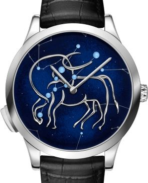 VCARO8TI00 Van Cleef & Arpels Poetic Complications®