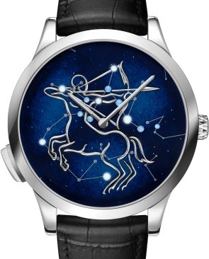 VCARO8TG00 Van Cleef & Arpels Poetic Complications®