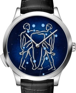 VCARO8TD00 Van Cleef & Arpels Poetic Complications®