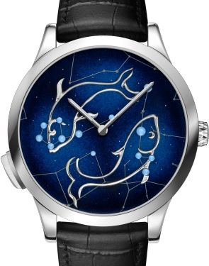 VCARO8TF00 Van Cleef & Arpels Poetic Complications®