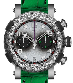 1C45C.TTTR.0629.AR.JOK18 RJ Romain Jerome Arraw