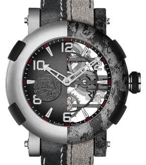 1C45S.TTTR.5023.AR.TWF18 RJ Romain Jerome Arraw