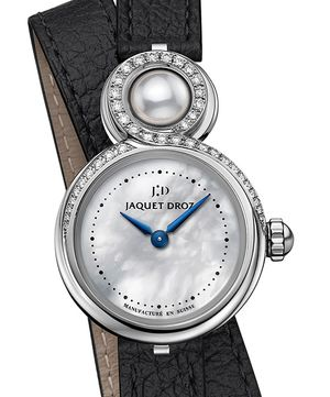 J014600370 Jaquet Droz Lady 8