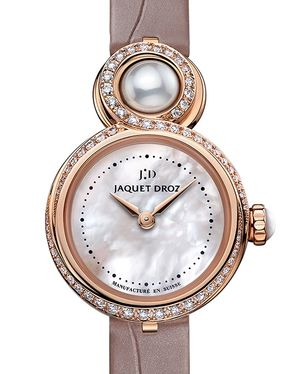J014603271 Jaquet Droz Lady 8