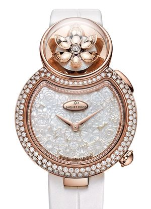J032003271 Jaquet Droz Lady 8