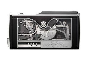 Jaquet Droz Automata J899.000.064