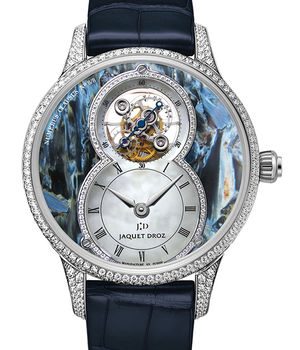 J013014271 Jaquet Droz Tourbillon