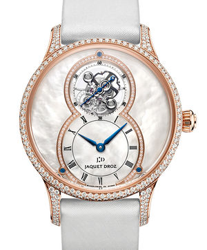 J013013580 Jaquet Droz Tourbillon
