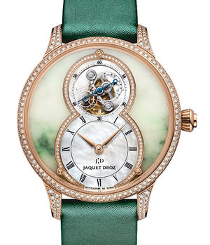 J013013281 Jaquet Droz Tourbillon