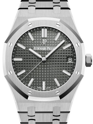15500ST.OO.1220ST.02 Audemars Piguet Royal Oak