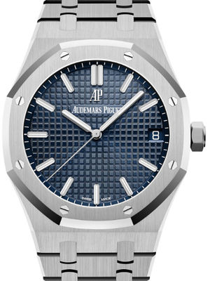 15500ST.OO.1220ST.01 Audemars Piguet Royal Oak