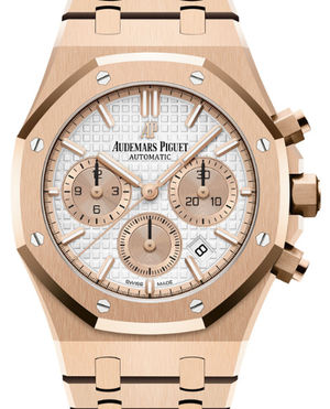 26315OR.OO.1256OR.01 Audemars Piguet Royal Oak Ladies