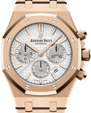 26315OR.OO.1256OR.02 Audemars Piguet Royal Oak Ladies