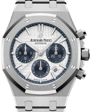 26315ST.OO.1256ST.01 Audemars Piguet Royal Oak Ladies