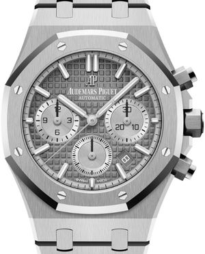 26315ST.OO.1256ST.02 Audemars Piguet Royal Oak Ladies