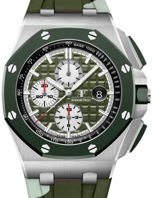 Audemars Piguet Royal Oak Offshore 26400SO.OO.A055CA.01