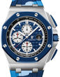 Audemars Piguet Royal Oak Offshore 26400SO.OO.A335CA.01