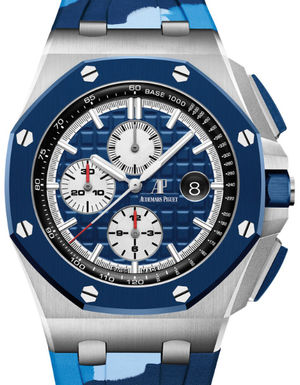 26400SO.OO.A335CA.01 Audemars Piguet Royal Oak Offshore