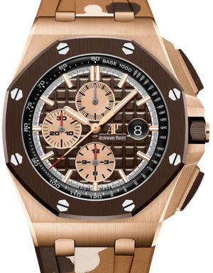 Audemars Piguet Royal Oak Offshore 26401RO.OO.A087CA.01