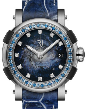 RJ Romain Jerome Arraw 1S39A.TTTR.6000.AR.1111.STB19