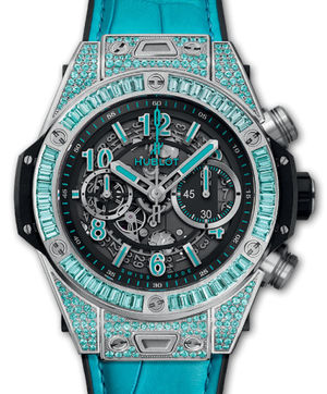 411.WX.1179.LR.0919 Hublot Big Bang Unico 45 mm