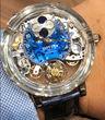 Bovet Dimier R260001 Blue
