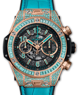 411.OX.1189.LR.0919 Hublot Big Bang Unico 45 mm