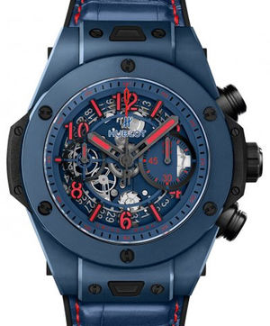 411.EX.5113.LR.SPO18 Hublot Big Bang Unico 45 mm
