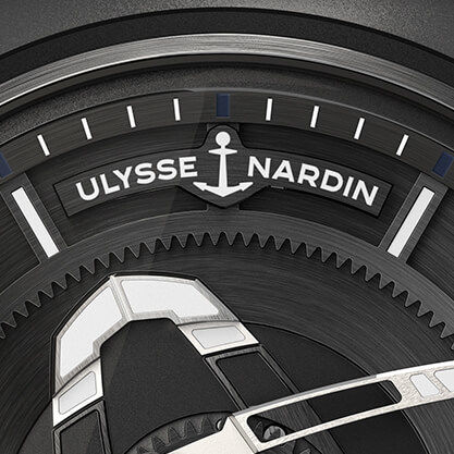 2303-270/CARB Ulysse Nardin Freak