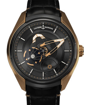 Ulysse Nardin Freak 2305-270/02