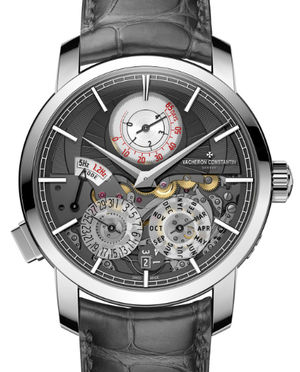 Vacheron Constantin Traditionnelle 3200T/000P-B578