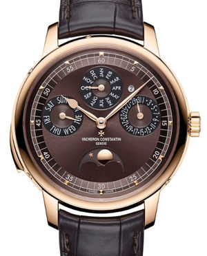 Vacheron Constantin Traditionnelle 6610C/000R-B510