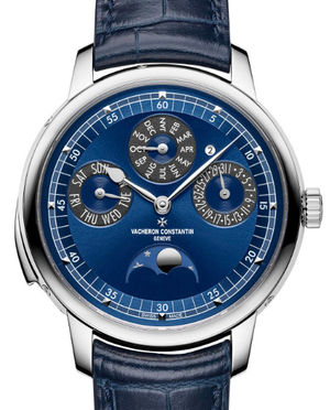Vacheron Constantin Traditionnelle 6610C/000G-B511