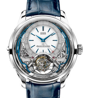 Jaeger LeCoultre Master Grande Tradition 5253420